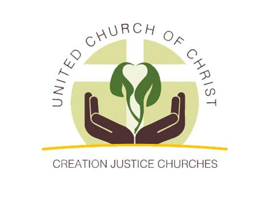Creation Justice Churches Logo